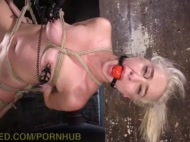 brute punishment and unstoppable squirting highlights