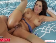 mammy francesca le gets expecting meat in de aars sexs - be naugh america