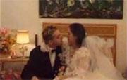 Huwelijks nacht