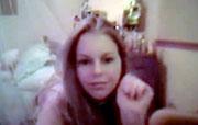 Webcam meisje