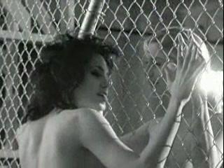Naakte Angelina Jolie