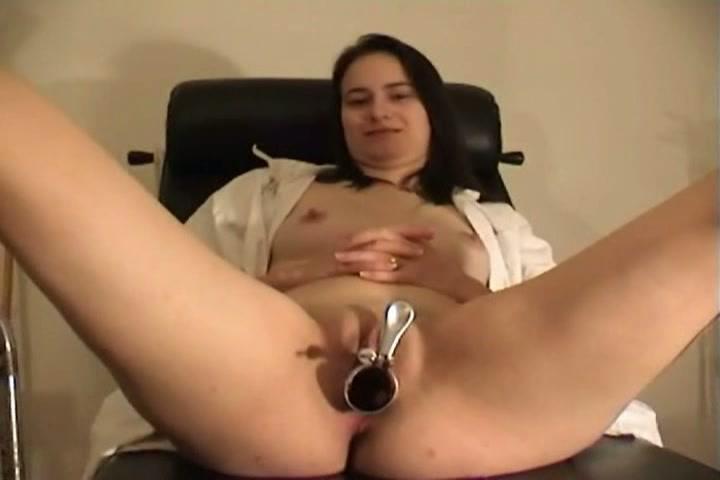 Sex met de dokter