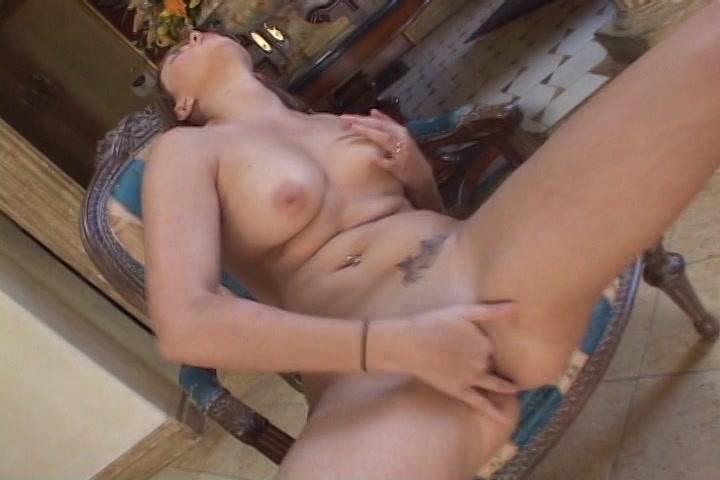 Lekker vingeren en een orgasme krijgen