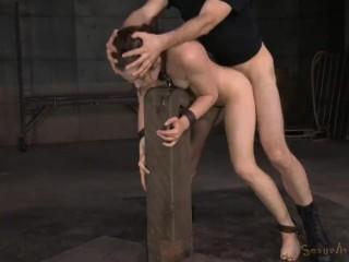 Sexually Broken fuck compilation part 2