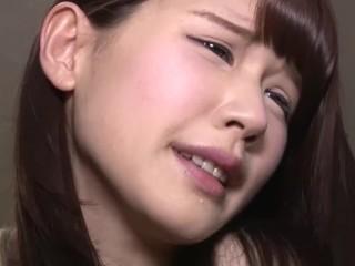 Japanese girl humping