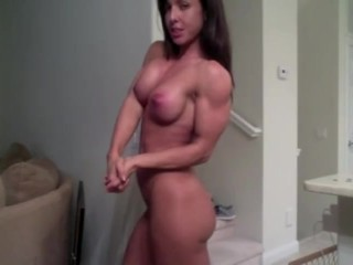 Catherine holland sexy muscle