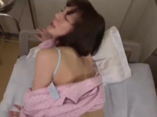 Airi Suzumura Uncensored - Japanese Girl Gets Fucked