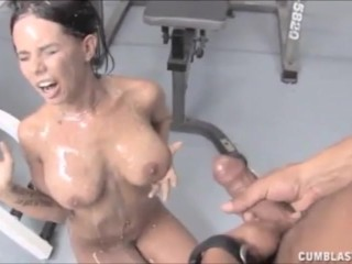 Fake Cum Compilation Vol 2
