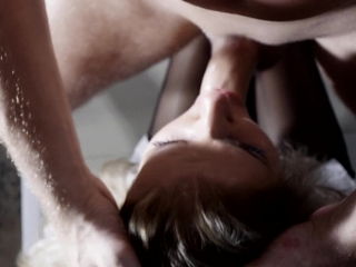 Most Passionate Extreme Deepthroat and Hard Fuck Scene with Kate Truu Ever