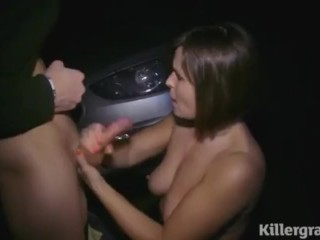 Naughty Wife Dogging