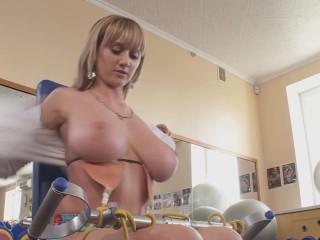 Lydia Krasnoruzheva