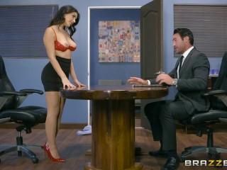 brazzers valentina nappi receptiont a harde fucking office fucking
