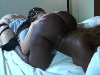 redbone strippers vs bigbooty pornstars [st@p-0n le$bi@ns]