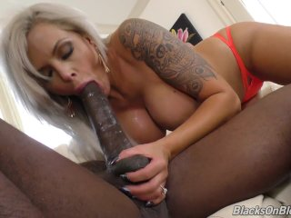 nina elle receptiont stuffed by bbc