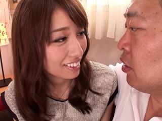 horny japanese former model alice part 1
