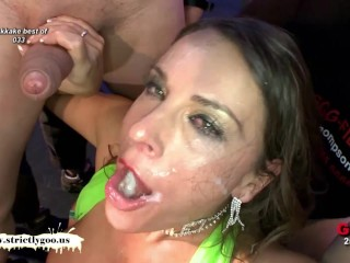 big congenital boobs sperm covered for voluptuously women mam susi german goo sluts