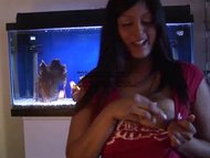 jasmin  'the pregnant boobed indian' no2.