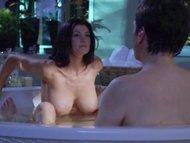 julie benson nude