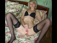 lyudmila from moscow 4
