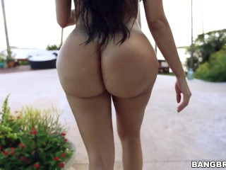 enormous bum lela star bouncing on a cruel rod full film