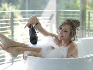 choky penthouse pet malena morgan for livedimes in exclusive