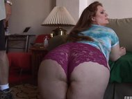 julie ann moore  big smash damsel pov