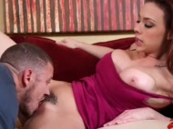 chanel preston wants to get slammed