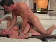 livegonzo veronica avluv intense elderly loves cock